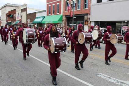 Anniston Veterans Day Parade 2018 (23)