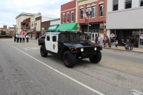 Anniston Veterans Day Parade 2018 (26)