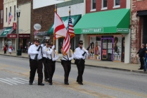 Anniston Veterans Day Parade 2018 (27)