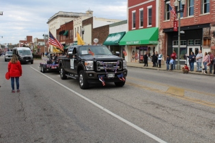 Anniston Veterans Day Parade 2018 (33)