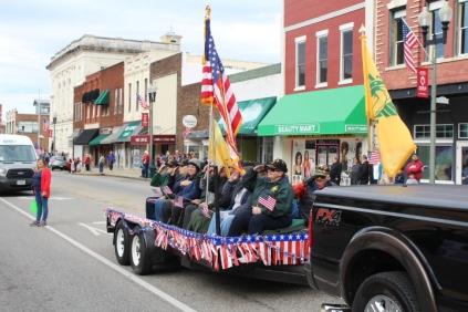 Anniston Veterans Day Parade 2018 (34)