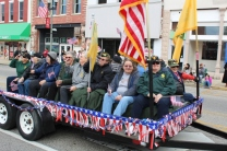 Anniston Veterans Day Parade 2018 (35)
