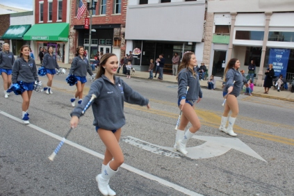 Anniston Veterans Day Parade 2018 (42)