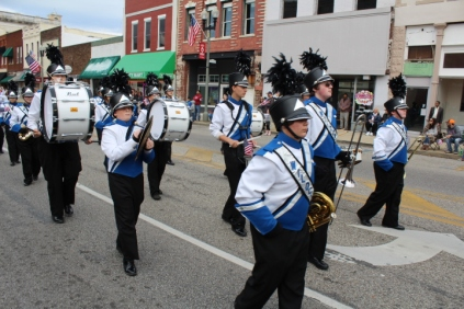 Anniston Veterans Day Parade 2018 (45)