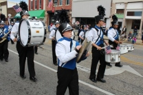 Anniston Veterans Day Parade 2018 (46)