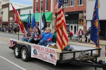 Anniston Veterans Day Parade 2018 (51)