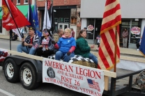 Anniston Veterans Day Parade 2018 (52)