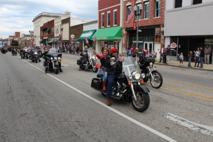 Anniston Veterans Day Parade 2018 (56)