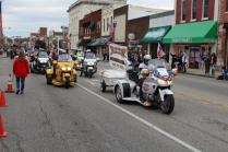 Anniston Veterans Day Parade 2018 (6)