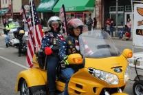 Anniston Veterans Day Parade 2018 (7)