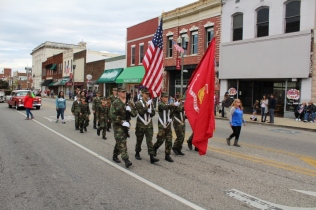 Anniston Veterans Day Parade 2018 (76)