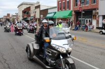 Anniston Veterans Day Parade 2018 (8)