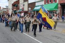 Anniston Veterans Day Parade 2018 (82)