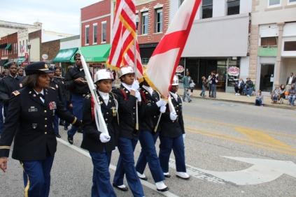 Anniston Veterans Day Parade 2018 (86)