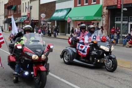 Anniston Veterans Day Parade 2018 (9)