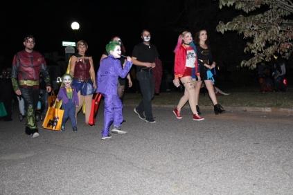 Halloween On Glenwood Terrace 2018 (1)