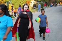 Halloween On Glenwood Terrace 2018 (124)