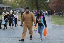 Halloween On Glenwood Terrace 2018 (148)