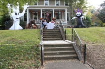 Halloween On Glenwood Terrace 2018 (15)