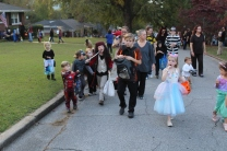 Halloween On Glenwood Terrace 2018 (150)