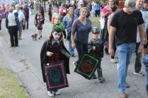 Halloween On Glenwood Terrace 2018 (160)