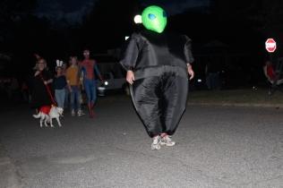Halloween On Glenwood Terrace 2018 (208)