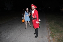 Halloween On Glenwood Terrace 2018 (3)