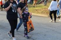Halloween On Glenwood Terrace 2018 (36)