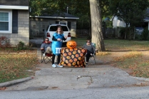 Halloween On Glenwood Terrace 2018 (38)