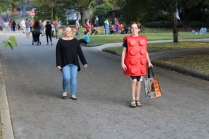 Halloween On Glenwood Terrace 2018 (49)