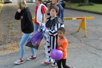 Halloween On Glenwood Terrace 2018 (71)
