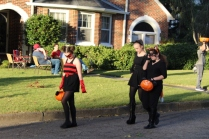Halloween On Glenwood Terrace 2018 (83)