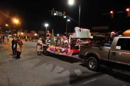 Anniston Christmas Parade '18 (64)
