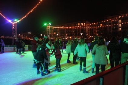 Birmingham Ice Skating '18 (1)