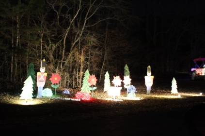 Christmas At Lakeside Park '18 (1)