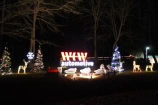 Christmas At Lakeside Park '18 (10)