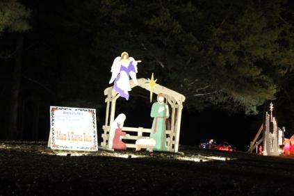 Christmas At Lakeside Park '18 (12)