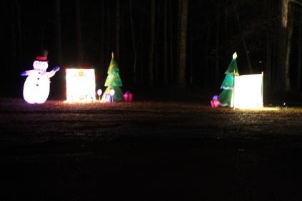Christmas At Lakeside Park '18 (20)
