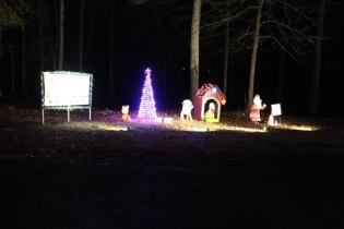 Christmas At Lakeside Park '18 (22)