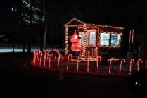 Christmas At Lakeside Park '18 (27)