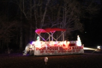 Christmas At Lakeside Park '18 (3)