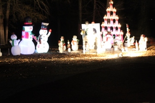 Christmas At Lakeside Park '18 (33)