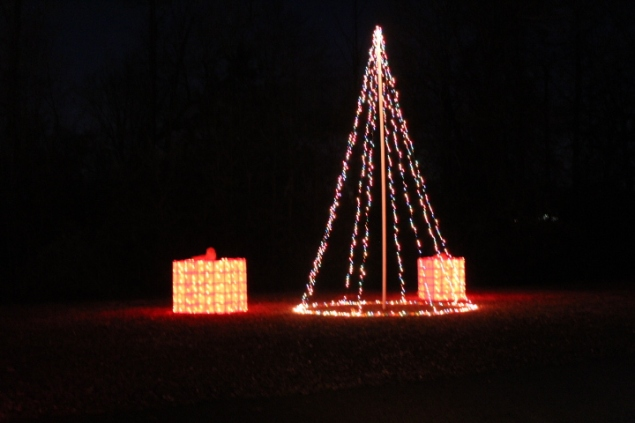 Christmas At Lakeside Park '18 (45)