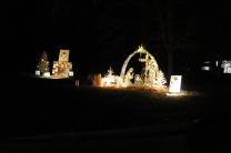 Christmas At Lakeside Park '18 (7)