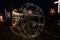 Gilley's Christmas Lights 2018 (14)