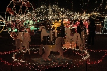 Gilley's Christmas Lights 2018 (30)