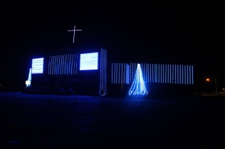 Glencoe Lights 2018 (10)