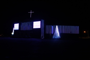 Glencoe Lights 2018 (11)
