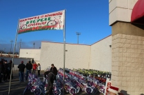 Kiwanis & Martin's Bicycle Giveaway (16)