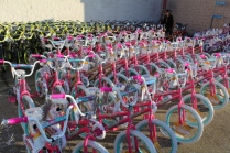 Kiwanis & Martin's Bicycle Giveaway (17)